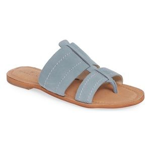 NEW Caslon Mateo Slide Sandal Size 7M